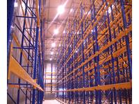 Medium and Heavy Duty Shelving Systems