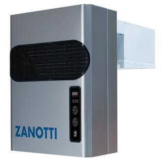 Refrigeration Maintenance Machine (0 / + 5 ° C) Zanotti MGM21202F 400V / ~ 3N / 50Hz to 16 cubic meters