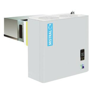 RT - Commercial through-the-wall monoblock refrigeration units for temperature and humidity control